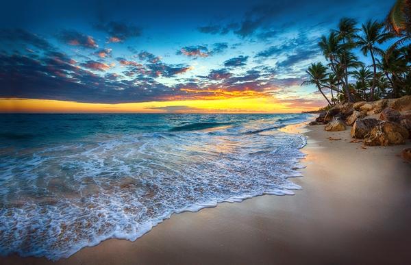 фото картинки океан